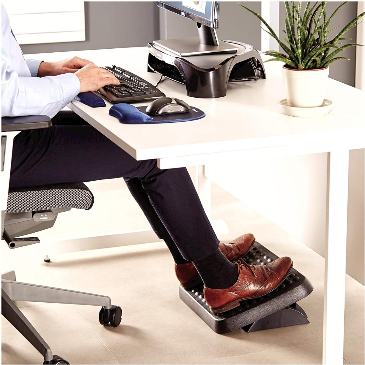 gaming foot rest